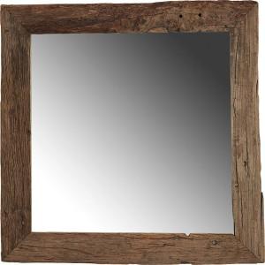 Spegel i trä 1